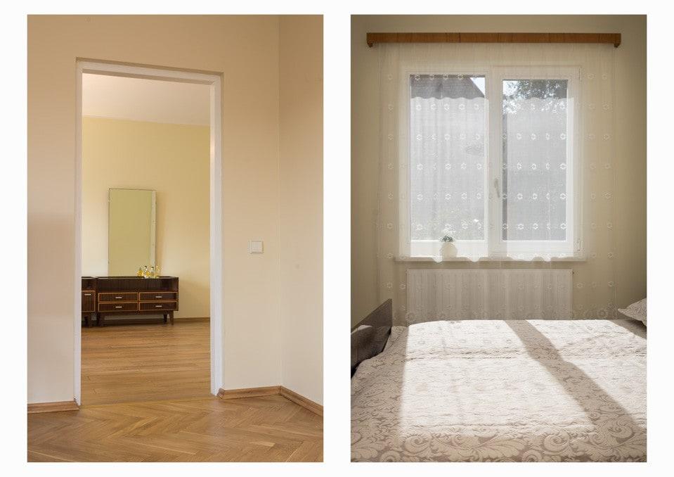 Apartamentų nuotraukos